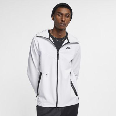 Sudadera con capucha de cierre completo para hombre Nike Sportswear Tech Pack