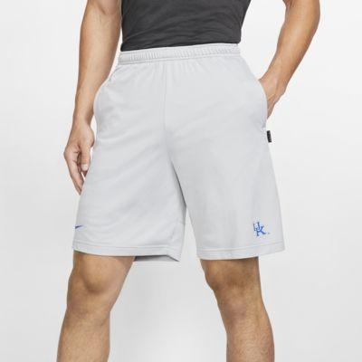 Nike College Dri-FIT Coach (Kentucky) Men's Shorts