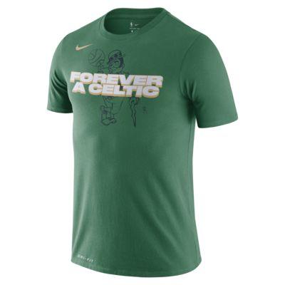 波士顿凯尔特人队 Nike Dri-FITNBA男子T恤