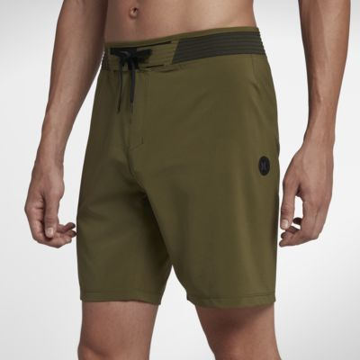"Shorts da surf 18"" Hurley Phantom Hyperweave - Uomo"