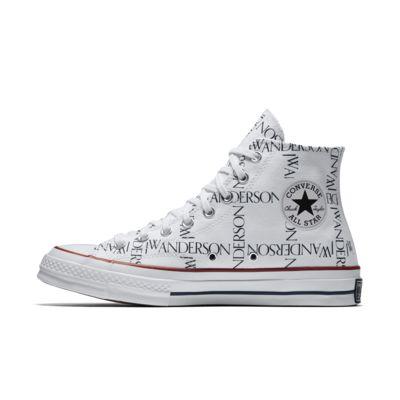 Converse x JW Anderson Chuck 70 Grid High Top Unisex Shoe