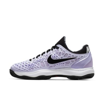 NikeCourt Zoom Cage 3 Women's Clay Tennis Shoe