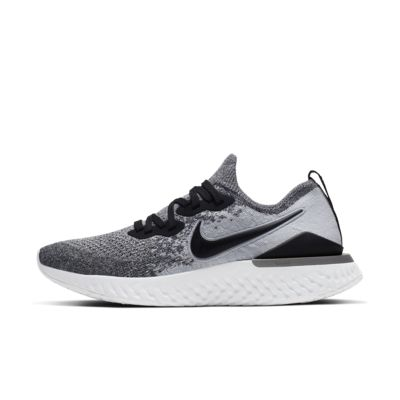 Nike Epic React Flyknit 2 女款跑鞋