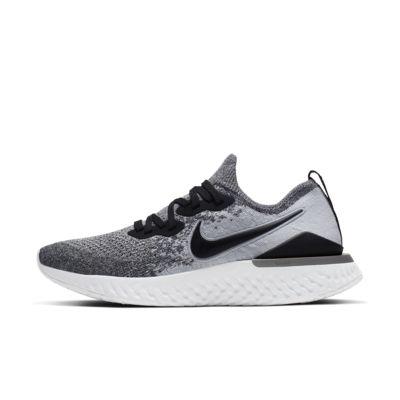 Nike Epic React Flyknit 2-løbesko til kvinder