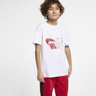 T-shirt Jordan Sportswear Wings för ungdom (killar)