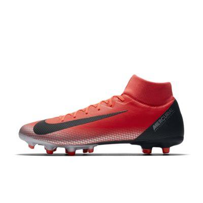 Calzado de fútbol para múltiples superficies Nike Mercurial Superfly . 3e407299f67e2