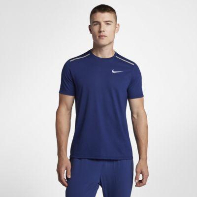 เสื้อวิ่งแขนสั้นผู้ชาย Nike Dri-FIT Rise 365