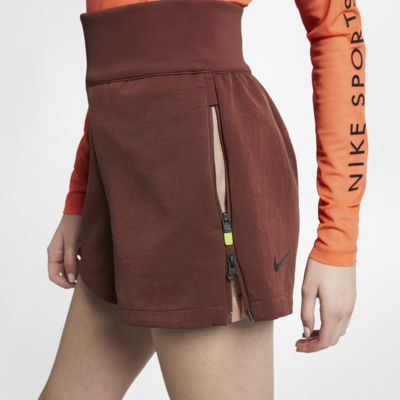 Nike Sportswear Tech Pack Damen-Webshorts