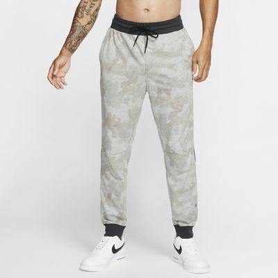 Pantalon de jogging en tissu Fleece Hurley Dri-FIT Naturals pour Homme