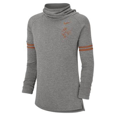 Nike College (Texas) Women's Long Sleeve Top