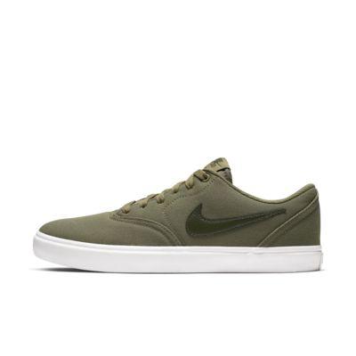 Nike SB Check Solarsoft Canvas Zapatillas de skateboard - Hombre