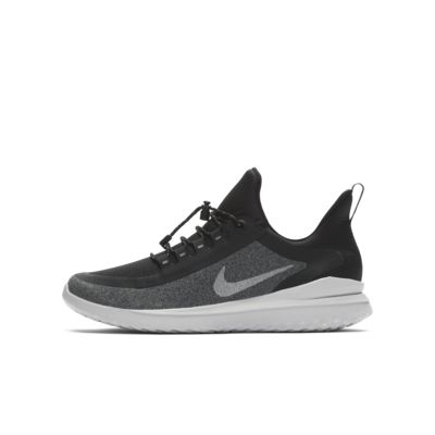 Nike Renew Rival Shield-løbesko til store børn