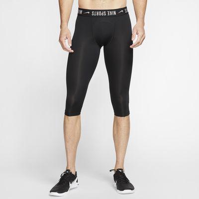กางเกงรัดรูปผู้ชาย Nike Pro