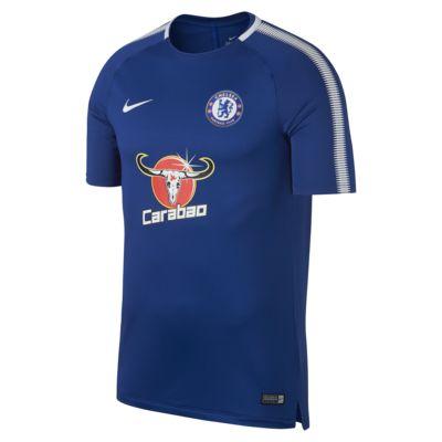 Chelsea FC Breathe Squad