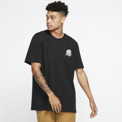 T-shirt Hurley Sunrise Pal för män