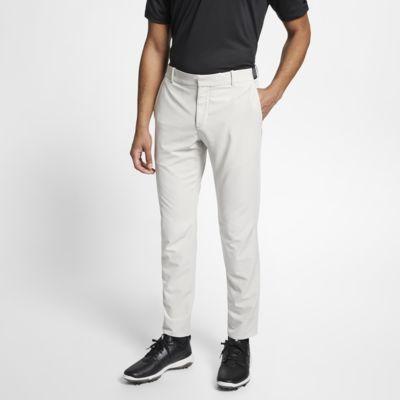 Pantalones para golf de ajuste entallado para hombre Nike Flex