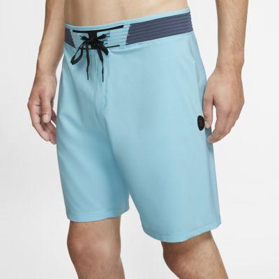 "Hurley Phantom Hyperweave Men's 18"" Board Shorts"
