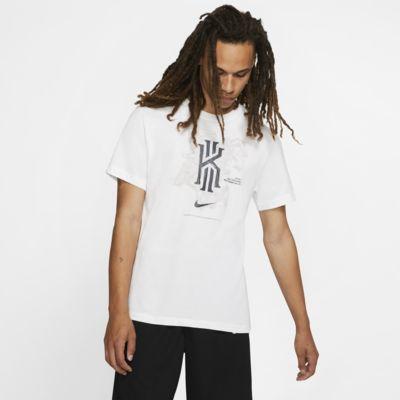 Ανδρικό T-Shirt μπάσκετ Nike Dri-FIT Kyrie