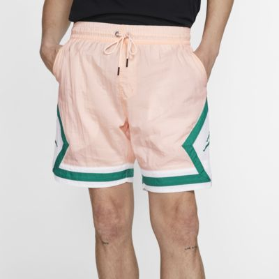 Jordan Diamond Poolside 男款短褲