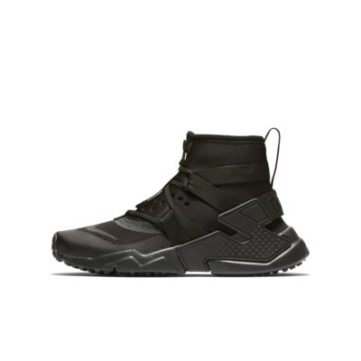 nike huarache boots