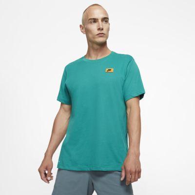 Pánské tréninkové tričko Nike Dri-FIT