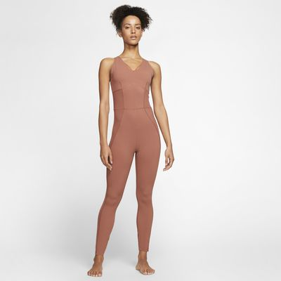 Nike Yoga Luxe női overall