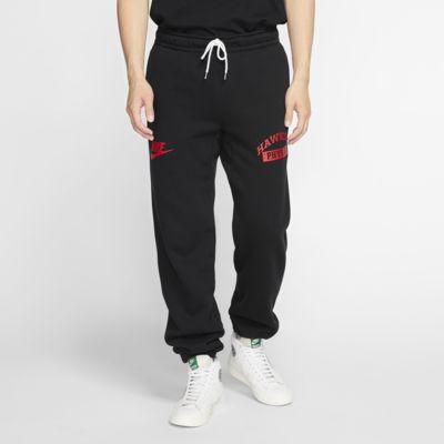 Nike x Stranger Things Men's Fleece Trousers