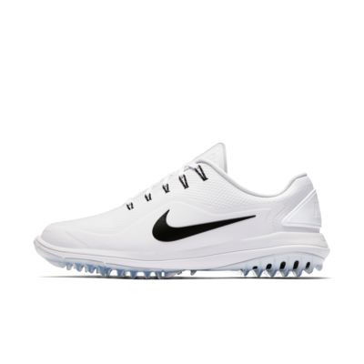 Мужские кроссовки для гольфа Nike Lunar Control Vapor 2  - купить со скидкой