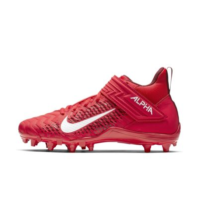 Nike Alpha Menace Varsity 2 Men's Football Cleat