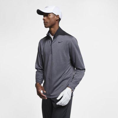 Nike Dri-FIT Men's 1/2-Zip Golf Top
