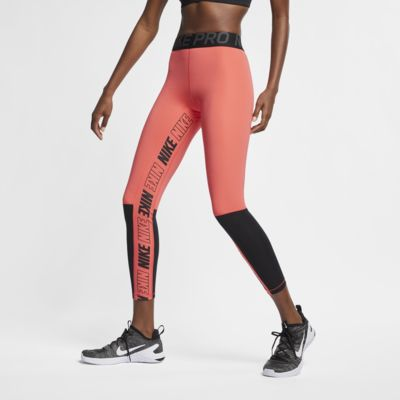 Nike Pro Women's Graphic Tights