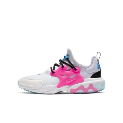 Chaussure Nike React Presto pour Enfant plus âgé