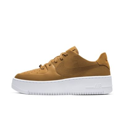 Scarpa Nike Air Force 1 Sage Low LX - Donna