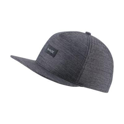 217f60bd8e28d Hurley Dri-FIT Staple Gorra regulable. Nike.com ES