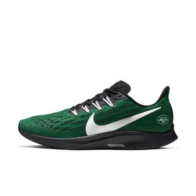 Nike Air Zoom Pegasus 36 (Jets) Men's Running Shoe