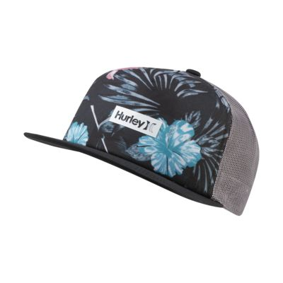Hurley Printed Square Gorra - Hombre