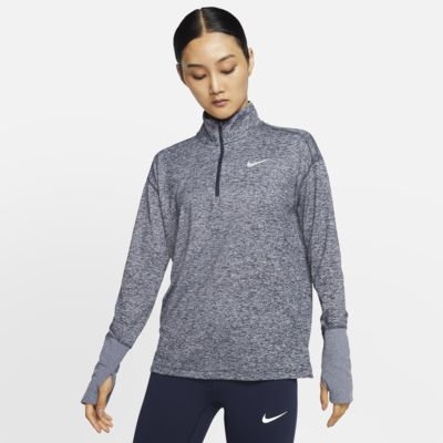 Nike Element Women's Half-Zip Running Top