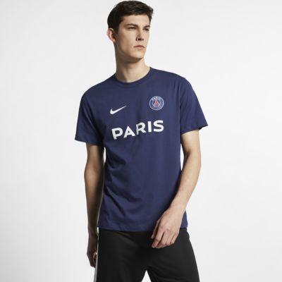 Мужская футболка PSG