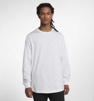 LeBron James x John Elliott Men's Long-Sleeve T-Shirt