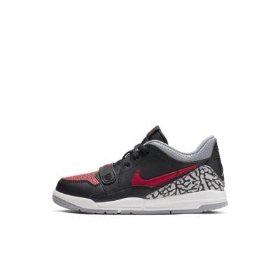 Air Jordan Legacy 312 Low cipő gyerekeknek