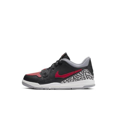 Air Jordan Legacy 312 Low Younger Kids' Shoe
