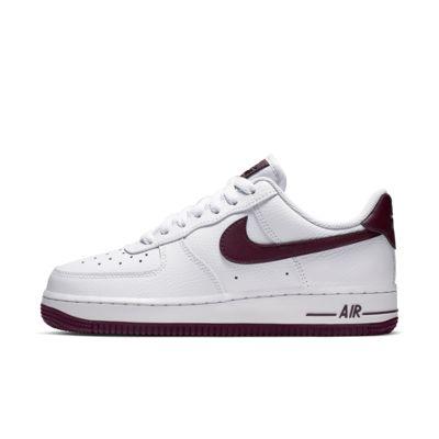Sko Nike Air Force 1 '07 Patent för kvinnor