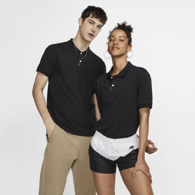 Рубашка-поло унисекс с плотной посадкой The Nike Polo