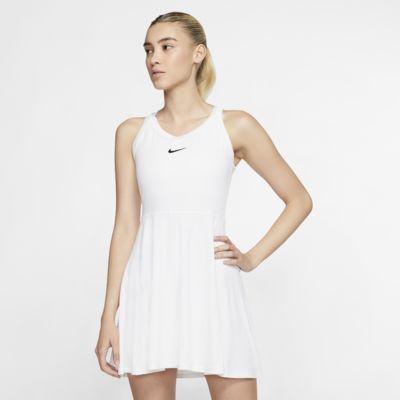 Damska sukienka do tenisa NikeCourt Dri-FIT