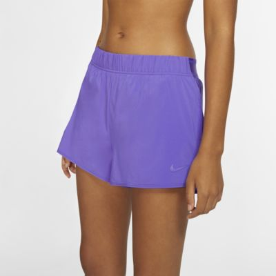 NikeCourt Flex Damen-Tennisshorts