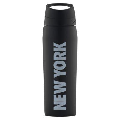 Nike 24oz SS HyperCharge Twist Water Bottle (New York)