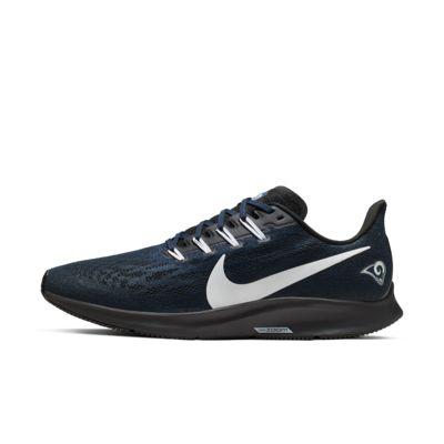 Nike Air Zoom Pegasus 36 (Rams) Men's Running Shoe