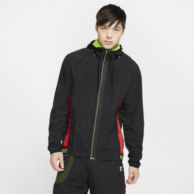 Chamarra de entrenamiento con cierre completo para hombre Nike Flex Sport Clash