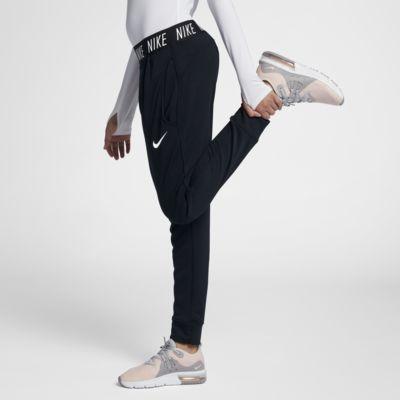 Pantalon de training Nike Dri-FIT Core Studio pour Fille plus âgée