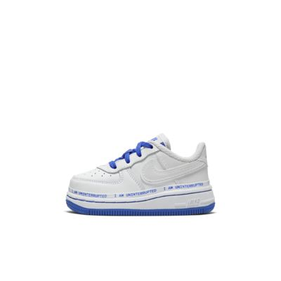 "Nike Force 1 ""MTAA"" Baby/Toddler Shoe"